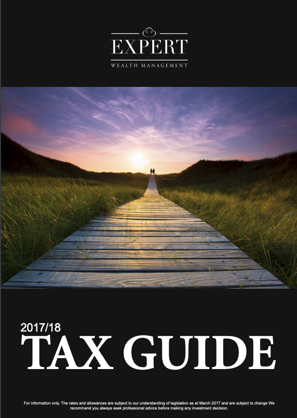 Your Guide To Tax